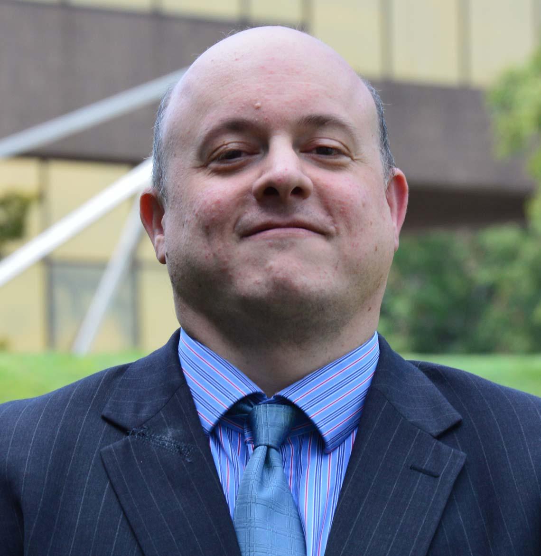 David Ziskind