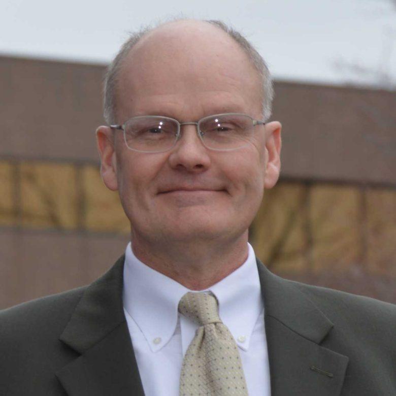 Ron Kachmarik